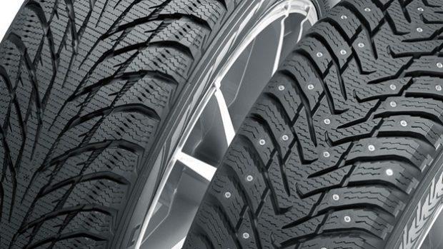 Как да изберем автомобилни гуми?